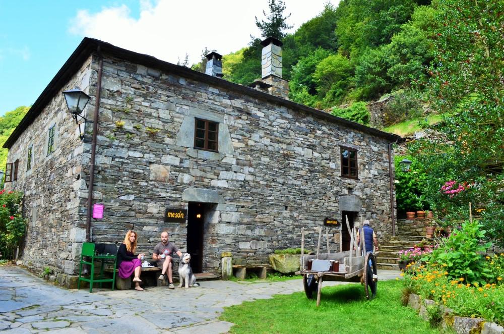 Casas rurales en taramundi - Paginas de casas rurales ...